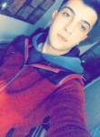 Ỹǎẑěěḓ, 19 лет, مدينة الكرك