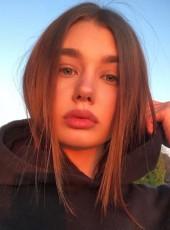 Yulya, 21, Russia, Moscow