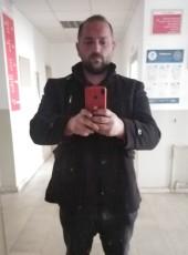 Oğuz, 30, Turkey, Ankara