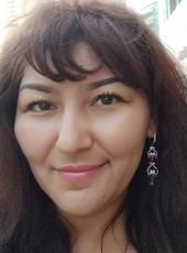 Aynur, 27, Kazakhstan, Almaty