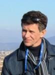 Andrey, 59, Saint Petersburg