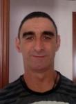 Diego, 50  , Algeciras