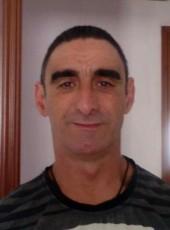 Diego, 50, Spain, Algeciras