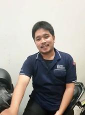Pond, 27, ราชอาณาจักรไทย, กรุงเทพมหานคร