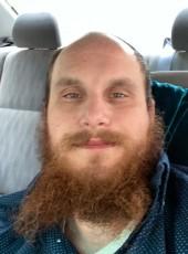 Yossi, 27, United States of America, The Bronx