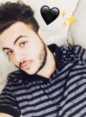 mohammed hassan, 21, Oman, Bawshar