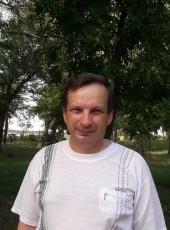 Sergey, 48, Russia, Volgograd