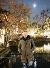 newcomer_ffm, 40, Germany, Frankfurt am Main