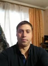 Serezha, 32, Russia, Saransk