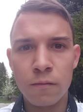 Sergey, 22, Poland, Szczawno-Zdroj