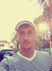 Aleksey, 32, Abkhazia, Sokhumi