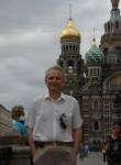 Valeriy, 56, Saint Petersburg