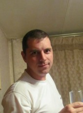 Fedor, 39, Russia, Severomorsk