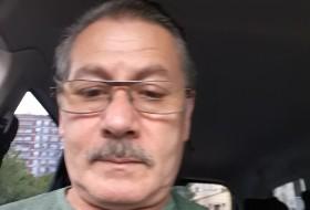 Arnaldo , 63 - Just Me
