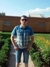 Lesha, 26, Russia, Kuzhener