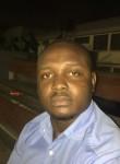 desmond, 36  , Accra
