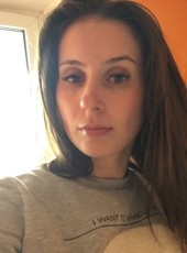 Alisa, 27, Russia, Moscow