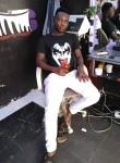 Elias princy, 23, Accra