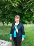 tamara, 66  , Kostyantynivka (Donetsk)