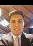Jorge, 27  , Lima