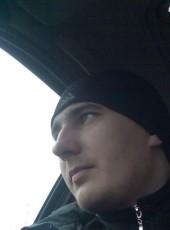 Sergey, 29, Belarus, Krasnapollye