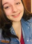 Viktoriya, 22, Kharkiv