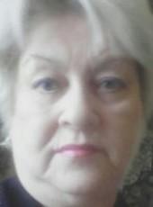 Nadezhda, 68, Russia, Yekaterinburg