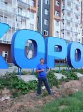 AD VO KAT, 46, Russia, Saratov