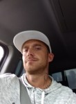 Wes, 35  , Murray (State of Utah)