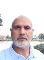 Musta, 52, Belgium, Tielt