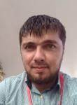 Russt, 31  , Novomikhaylovskiy