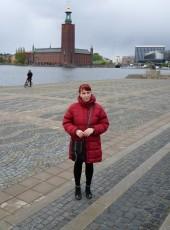 Irina, 57, Estonia, Tallinn