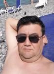 Rauan Dauletov, 44  , Batumi