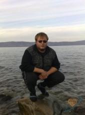 Anton, 35, Russia, Samara