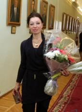 Marina, 64, Russia, Saint Petersburg