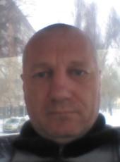Serega, 49, Russia, Samara