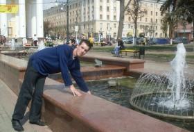 Ilya, 36 - Just Me