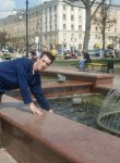 Ilya, 36, Moscow