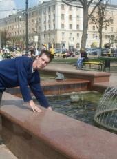 Ilya, 36, Russia, Moscow