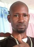 Jeremiah Clayt, 43  , Kingston