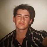James , 25  , Nordborg