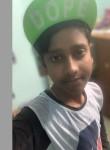 Sahil, 18  , Imphal
