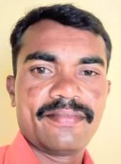 Raju, 38, India, Tumkur