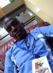 KUMENE Guillaume, 36  , Bujumbura