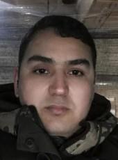 Bekhruz, 19, Russia, Chekhov