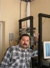 Fedor, 44, Russia, Saint Petersburg