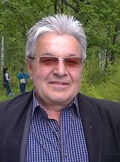 Zaki, 65, Russia, Dyurtyuli