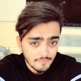 samarth joshi, 24  , Padra