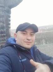Vladimir, 38, Ukraine, Kryvyi Rih