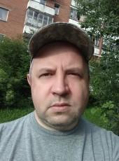Andrey, 43, Russia, Zelenograd